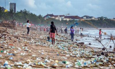 A Bali, le plastique n'est plus fantastique